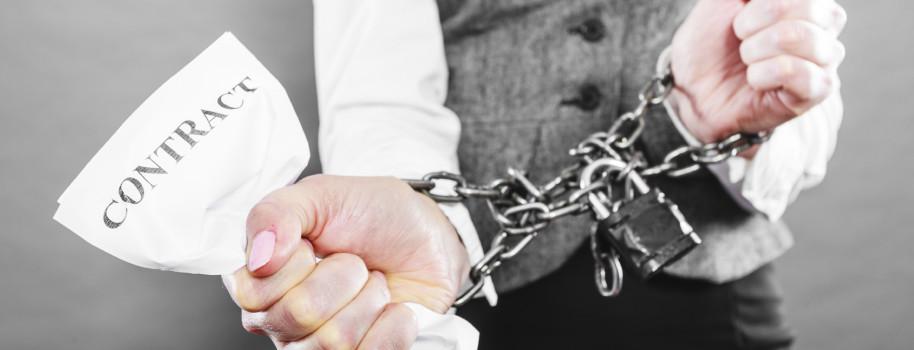【有资质】如何避免这5种薪金谈判陷阱 !
